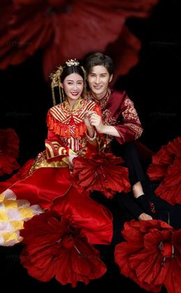 中式-千年一瞬