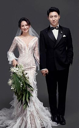 高定婚纱系列